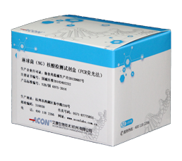 淋球菌(NG)核酸检测试剂盒(PCR荧光法).png