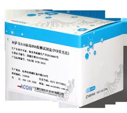 柯萨奇A16病毒RNA检测试剂盒(PCR荧光法).png